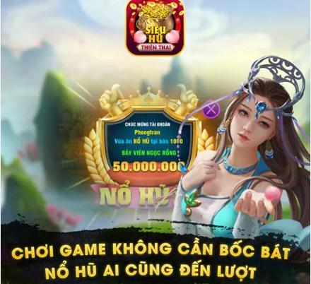 Hình ảnh Screenshot_24 1 in Chơi Thiên Thai Club game đổi thưởng mới nhất
