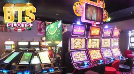 Hình ảnh Screenshot_26 1 in Chơi BTS game Slot đổi thưởng siêu hấp dẫn