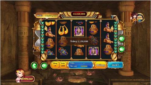 Hình ảnh Screenshot_30 in Trải nghiệm game thần tài may mắn Anh Em Club