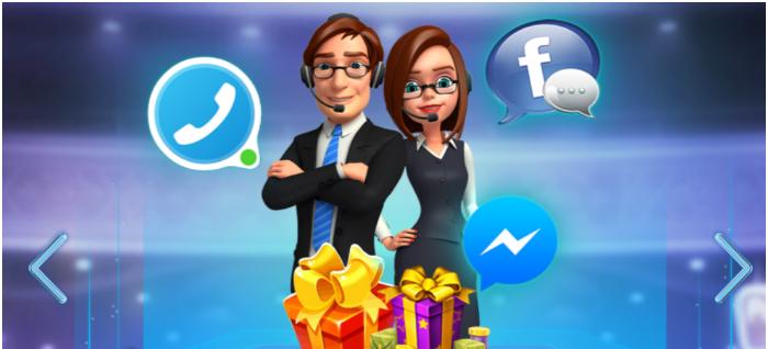 Hình ảnh Screenshot_46 in Nổ hũ vip – game săn hũ tiền về như lũ