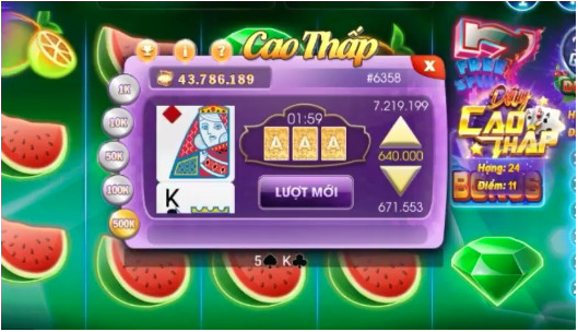 Hình ảnh Screenshot_8 2 in Chơi game đổi thưởng siêu hay 2019 Zota Club