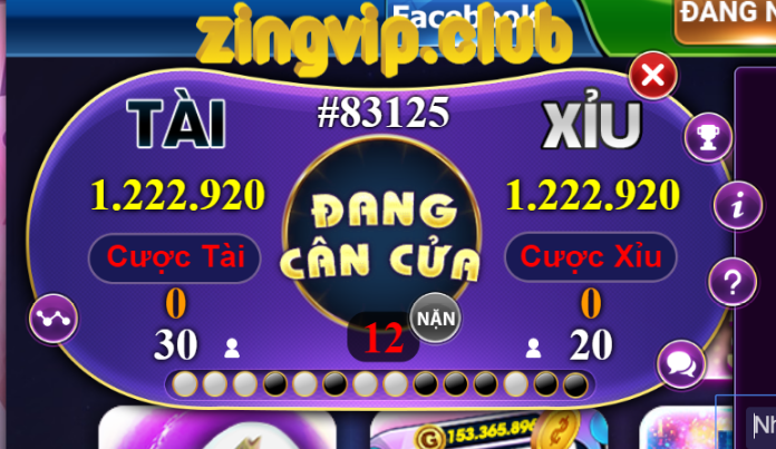 Hình ảnh Screenshot_93 in Zingvip Club cổng game mới nhất năm 2019