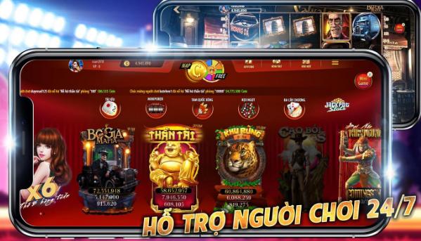 Hình ảnh Screenshot_63 in Vslot online game đổi thưởng uy tín an toàn bậc nhất hiện nay