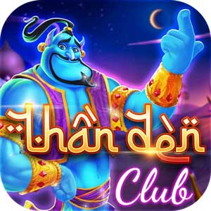 Tải Thần Đèn.Club cho Android và IOS cực hay icon