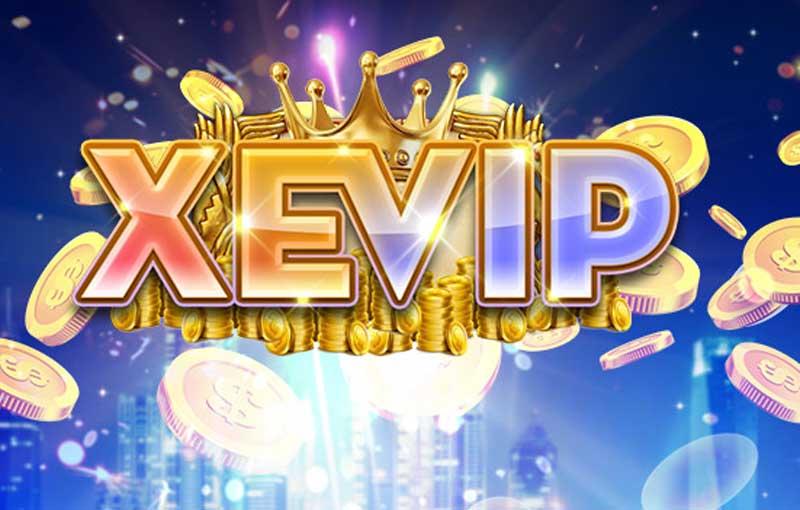 Tải XeVip Club – Game nổ hũ uy tín nhất VN 2019 icon