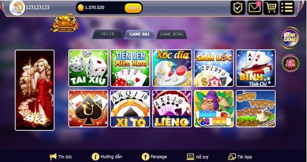 Hình ảnh Screenshot_67 in Tải game Jackvip cổng đổi thưởng đa dạng số 1 thị trường