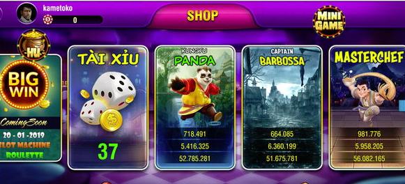 Hình ảnh Screenshot_73 in Tải game vi diệu Club chơi là phê mê từng giây