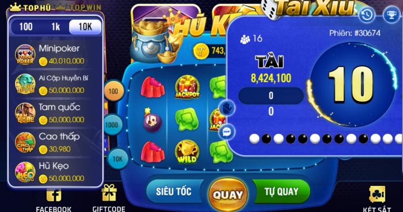 Hình ảnh Screenshot_74 1 in Tải Trum Day game đổi thưởng thắng lớn số 1