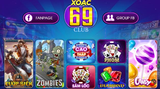 Hình ảnh Screenshot_15 in Tải Xoạc69.Club game đổi thưởng chơi là mê