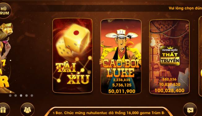 Hình ảnh Screenshot_21 1 in Tải game trum2.club – Game đổi thưởng uy tín nhất hiện nay