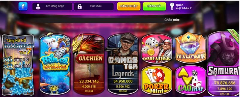 Hình ảnh Screenshot_25 in Tải Topvip99 game chuyên dành cho điện thoại miễn phí