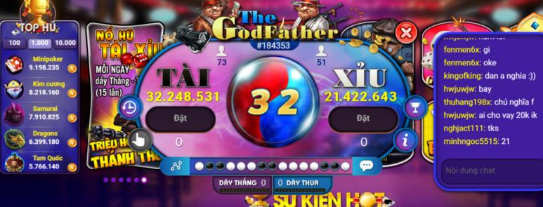 Hình ảnh Screenshot_26 in Tải Topvip99 game chuyên dành cho điện thoại miễn phí