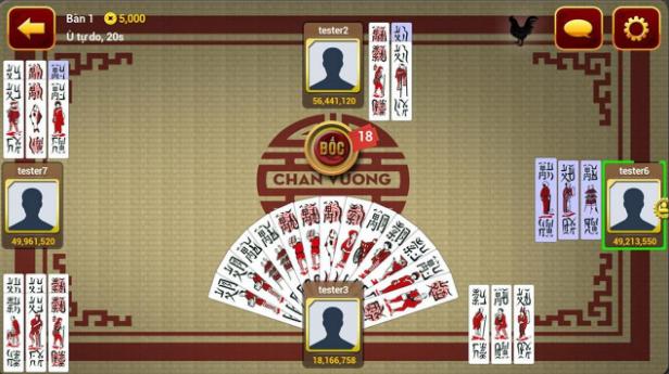 Hình ảnh Screenshot_37 in Tải game chắn vương đổi thưởng tuyệt vời