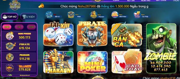 Hình ảnh Screenshot_4 1 in Tải game Ngau.win game đổi thưởng mới nhất