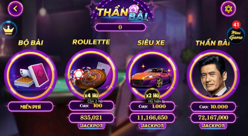Hình ảnh Screenshot_41 in Tải game chanh.win cổng game mới năm 2019