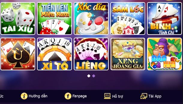 Hình ảnh Screenshot_6 in Cách tải game JackVip Club cùng nhận quà siêu khủng