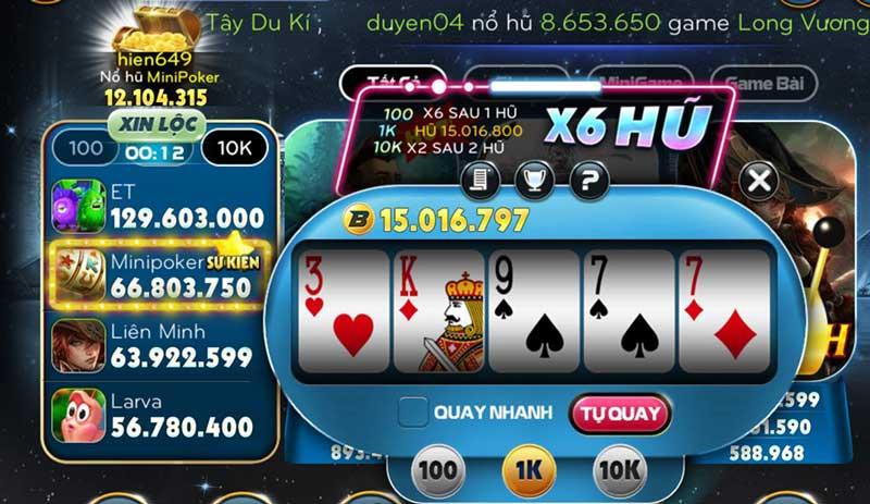 Hình ảnh tai big club cong game bai no hu so 1 quoc te 2 in Tải Big.Club - Cổng game đánh bài quốc tế siêu hot