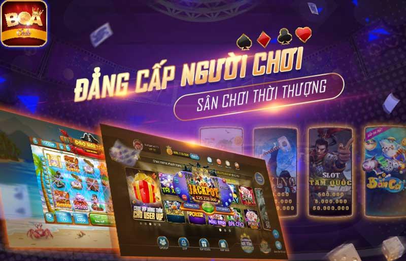 Hình ảnh tai boa club tang 2 000 000 giftcode vip ngay ra mat in Tải Boa Club - Cổng game đánh bài đổi thưởng uy tín nhất VN