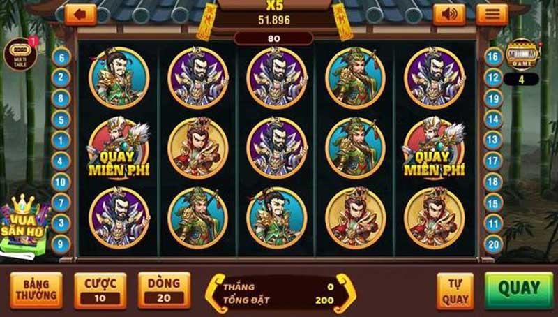 Tải Cá Mập Club – Game slot đổi thưởng cực hay icon