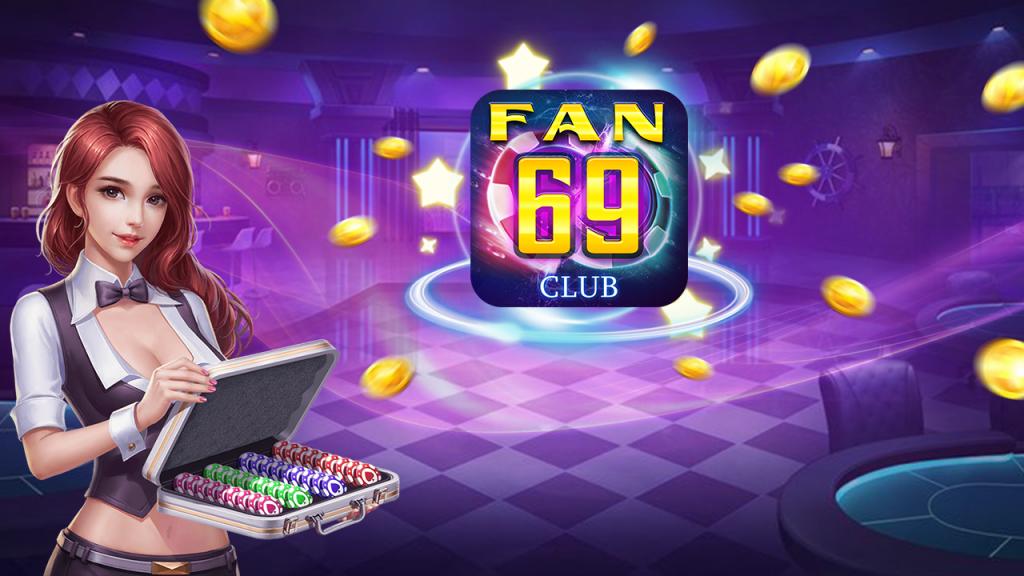Tải Fan69.Club – Trải nghiệm đẳng cấp game bài đổi thưởng số 1 VN icon