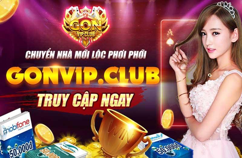 Tải Gonvip.Club – Cổng game đổi thưởng quốc tế mới ra mắt icon