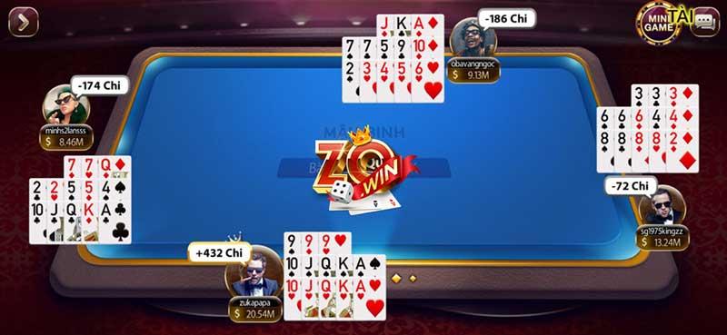Hình ảnh tai zo win nhan ngay 25000 khi dang ki tai khoan in Tải ZoWin - Cổng game bài tặng 25000 khi đăng kí