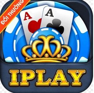 Hình ảnh IPLAY 1 in Tải IPLAY- Game bài đổi thưởng uy tín