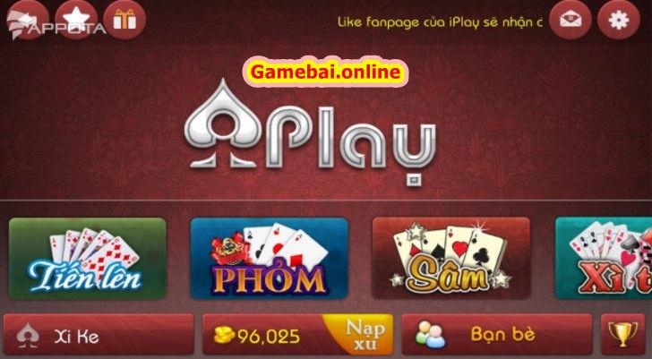 Hình ảnh IPLAY 2 in Tải IPLAY- Game bài đổi thưởng uy tín