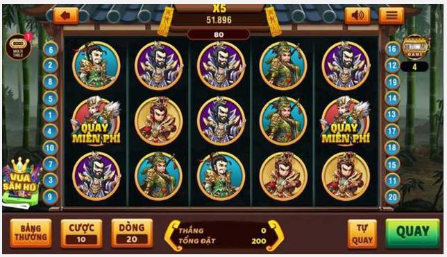 Hình ảnh Screenshot_19 in Tải Cá mập Club game slot nổ hũ siêu hot