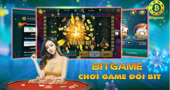 Hình ảnh bit game 2 in Tải Bitgame- đổi thưởng bất tận