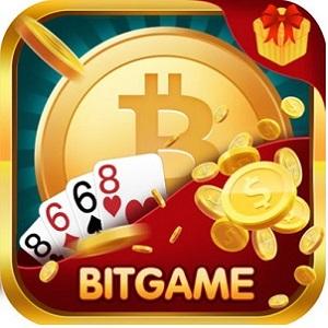 Hình ảnh bit game logo 1 in Tải Bitgame- đổi thưởng bất tận