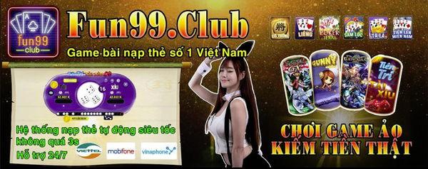 Hình ảnh fun99 club 3 in Tải Fun99 Club- cổng game bài và slots đổi thưởng đẳng cấp