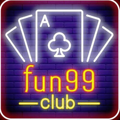 Hình ảnh fun99 club logo in Tải Fun99 Club- cổng game bài và slots đổi thưởng đẳng cấp