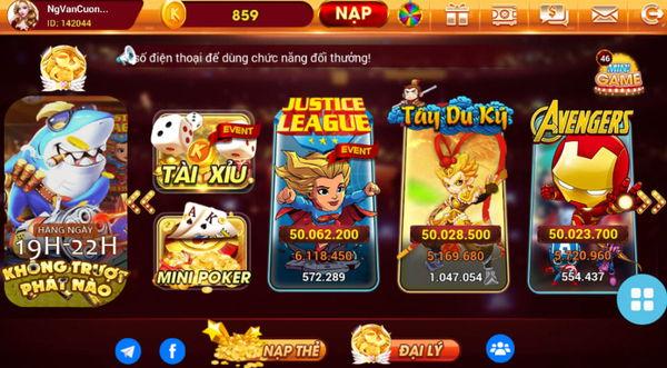 Hình ảnh kimvip 3 in Tải Kim Vip- Cổng game đổi thưởng uy tín hot nhất 2019
