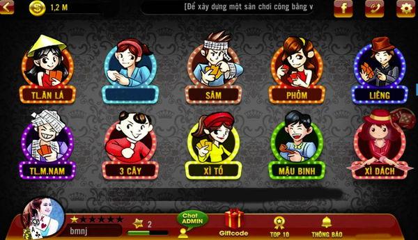 Hình ảnh ruby 2 in Tải Ruby Club- game bài dân gian cực hấp dẫn