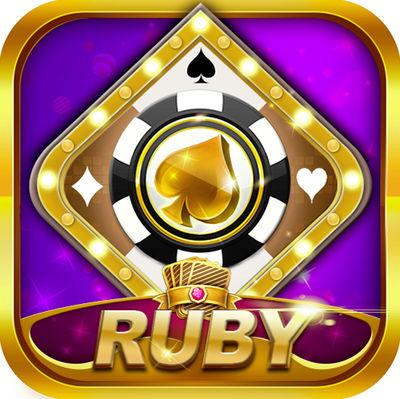 Hình ảnh ruby 3 in Tải Ruby Club- game bài dân gian cực hấp dẫn