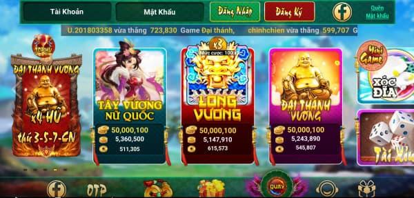 Hình ảnh At vip 2 in Tải Át Vip Club- cổng game slot đổi thưởng đỉnh cao