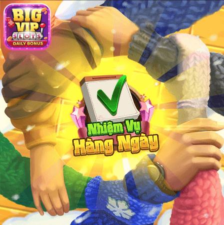 Hình ảnh Big vip 2 in Tải BigVip Club- game bài đổi thưởng uy tín nhất 2019