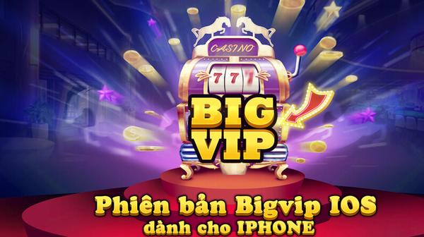 Hình ảnh Bigvip 1 in Tải BigVip Club- game bài đổi thưởng uy tín nhất 2019
