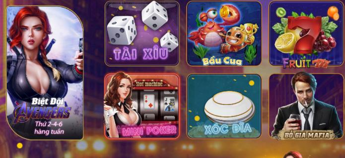 Hình ảnh Screenshot_48 in Tải Thuoc.win game đổi thưởng vip siêu mới