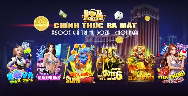 Hình ảnh boza 22 in Tải Boza. Club- game slot đổi thưởng uy tín 2019