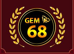 Tải Gem 68. Net- Game bài đổi thưởng uy tín 2019 icon