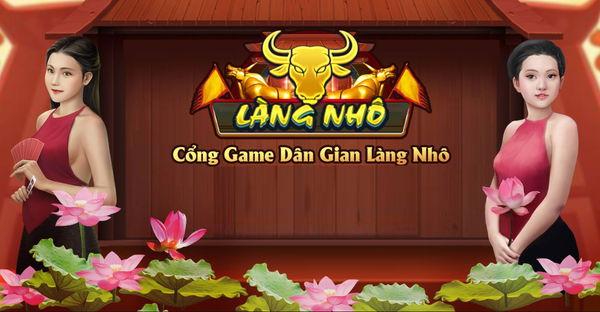 Hình ảnh langnho 2 in Tải Làng Nhô Club- Cổng game bài hấp dẫn