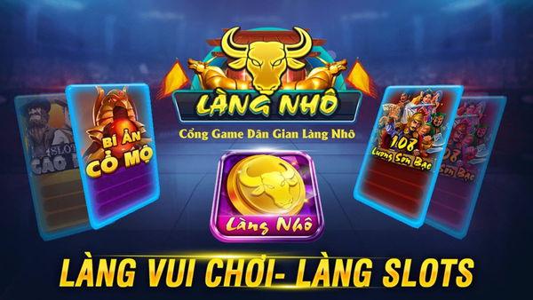 Hình ảnh langnho 3 in Tải Làng Nhô Club- Cổng game bài hấp dẫn