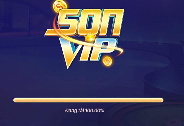 Tải Sonvip. Club- game slot đổi thưởng uy tín 2019 icon