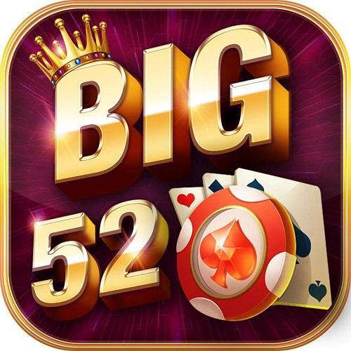 Hình ảnh big52 club logo in Tải Big52 club chơi game hay nhận quà liền tay
