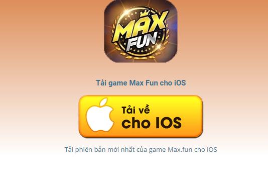 Hình ảnh Screenshot_10 in Tải Max.Fun game đổi thưởng siêu uy tín