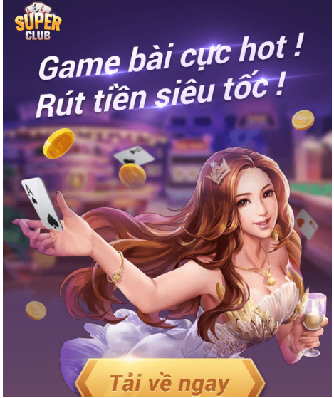 Hình ảnh Screenshot_2 4 in Tải superclub game bài đổi thưởng số một thị trường