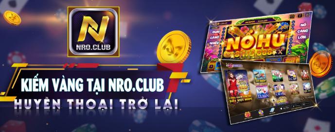 Tải game nro club đánh bài săn thẻ cào uy tín icon