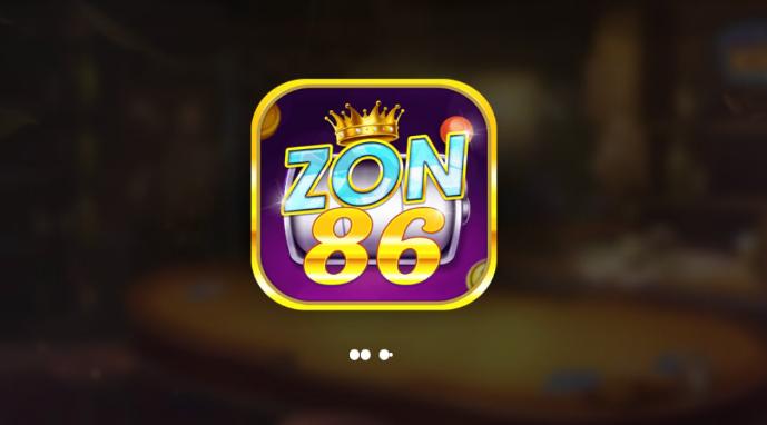 Hình ảnh Screenshot_5 in Tải Zon86 Vip game đổi thưởng nhận quà liền tay